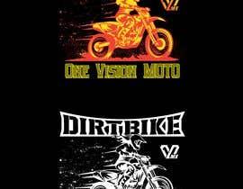 #54 cho Create Dirtbike Related T-Shirt Designs bởi abhiborshon
