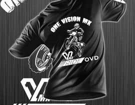 #58 cho Create Dirtbike Related T-Shirt Designs bởi azmiridesign