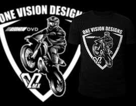 #49 cho Create Dirtbike Related T-Shirt Designs bởi creative0nation