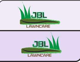 Confidentdesign2 tarafından Design a logo for lawncare company için no 36