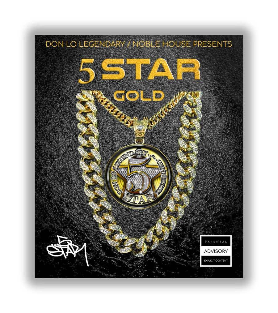 Bài tham dự cuộc thi #                                        24                                      cho                                         5Star Gold Single Cover