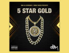 #33 cho 5Star Gold Single Cover bởi TheCloudDigital