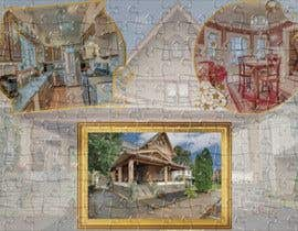 #31 для Create a photo collage that can be used for a custom puzzle. от pathumsss