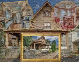#33 для Create a photo collage that can be used for a custom puzzle. от pathumsss