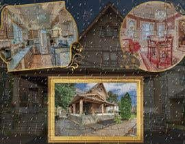 #35 для Create a photo collage that can be used for a custom puzzle. от pathumsss