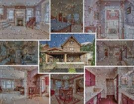 #41 для Create a photo collage that can be used for a custom puzzle. от pathumsss