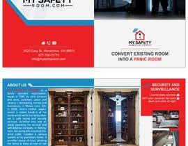 #78 untuk i Need a bifold brochure oleh anichurr490