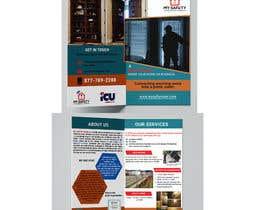 #118 untuk i Need a bifold brochure oleh SArafin123