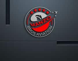 #9 cho Logo for Aviation Company bởi TubaDesign