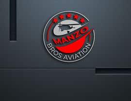 #18 cho Logo for Aviation Company bởi TubaDesign