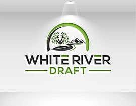 mnahidabe tarafından Logo for white river draft  - 05/03/2021 22:35 EST için no 187