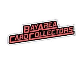 #91 cho Need bayareacardcollectors Logo Redesign To make it look close or better than rated rookie logo bởi RubinaKanwal