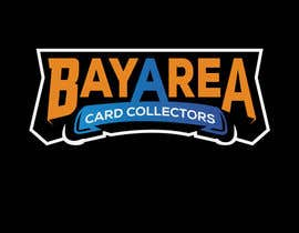 #78 cho Need bayareacardcollectors Logo Redesign To make it look close or better than rated rookie logo bởi ibrahimbronze