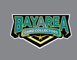 #110 cho Need bayareacardcollectors Logo Redesign To make it look close or better than rated rookie logo bởi ibrahimbronze