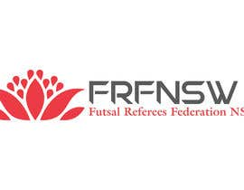 #43 for Create a Logo/crest for the Futsal Referees Federation NSW by abillah650
