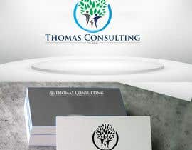 #38 for LOGO Creation-    Thomas Consulting by Zattoat