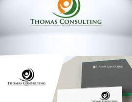 #40 for LOGO Creation-    Thomas Consulting by Zattoat