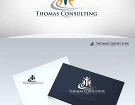 #41 for LOGO Creation-    Thomas Consulting by Zattoat