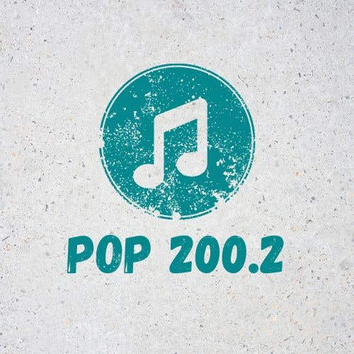 Konkurrenceindlæg #                                        48                                      for                                         logo for a music playlist
