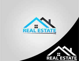 #20 untuk Design a Logo for real estate web site oleh aliesgraphics40