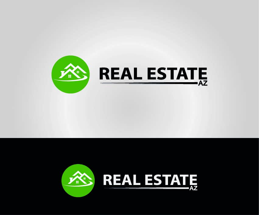 Contest Entry #38 for Design a Logo for real estate web site