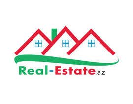 #14 untuk Design a Logo for real estate web site oleh FRIDAH21