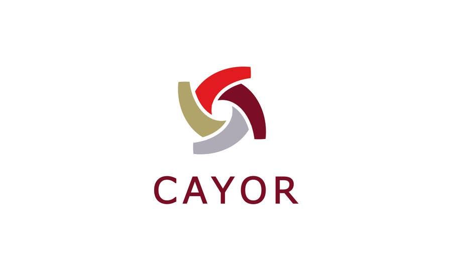 """Konkurrenceindlæg #92 for Logo for """"Cayor"""",  a historical african kingdom. -- 3"""