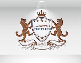 #164 cho to design a logo for - THE CLUB bởi salibhuiyan76