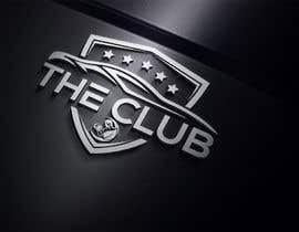 #178 cho to design a logo for - THE CLUB bởi ra3311288