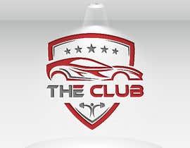 #116 cho to design a logo for - THE CLUB bởi lipib940