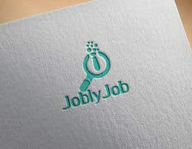 #72 для Design a logo for a job seeking platform от sajibkzs02