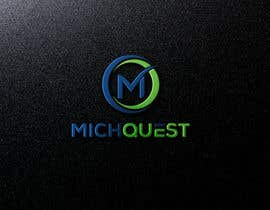 #16 cho MICHQUEST I am putting together a incubator for entrepreneurs/start up businesses that have very innovative minds and I am looking for a logo that has a tech feel, but it's all based around the name MICHQUEST bởi shfiqurrahman160