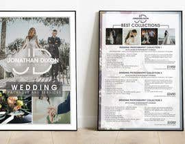 #28 cho Wedding Price List bởi Crackerm1101