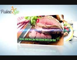 #4 cho Create a Video for Paleo 2 Go Business -- 2 bởi creativecoolmz