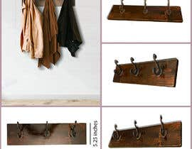 #112 for Photoshop a clothes rack by mdtarikul260