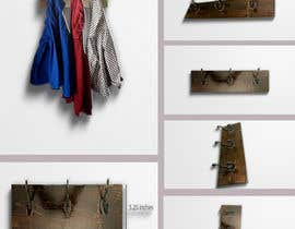 #56 for Photoshop a clothes rack by mdaryen111