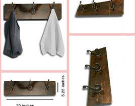 #116 for Photoshop a clothes rack by TamimMatubbar