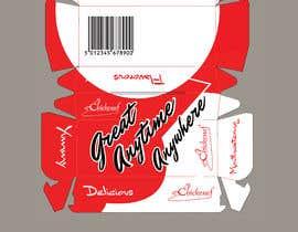 #110 for Packaging Design by eleganteye4u