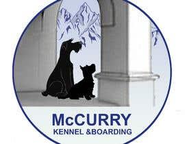 #285 for Dog Breeder Logo af barbarasdeg