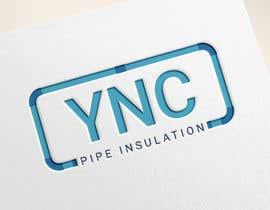 nº 142 pour ync Pipe Insulation logo par Osman2002