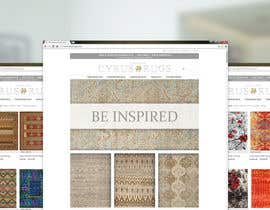 #11 cho Design a Banner for Website Portfolio Page bởi htanhdesign