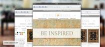 Graphic Design Inscrição do Concurso Nº8 para Design a Banner for Website Portfolio Page