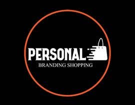 #21 для Create a Design and logo for the name Personal Branding Shopping от najmul66421