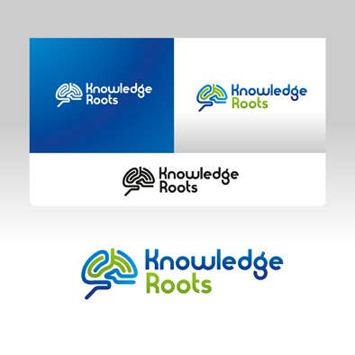 Konkurrenceindlæg #                                        40                                      for                                         Logo Design for Knowledge Roots