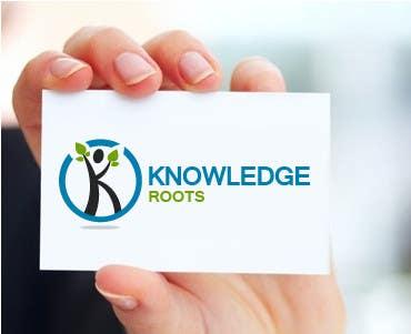 Konkurrenceindlæg #                                        29                                      for                                         Logo Design for Knowledge Roots