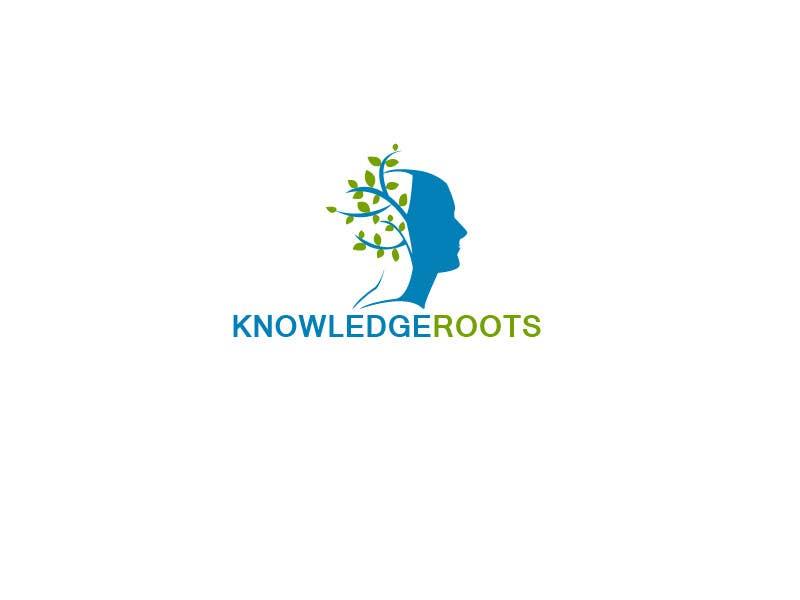 Konkurrenceindlæg #                                        54                                      for                                         Logo Design for Knowledge Roots