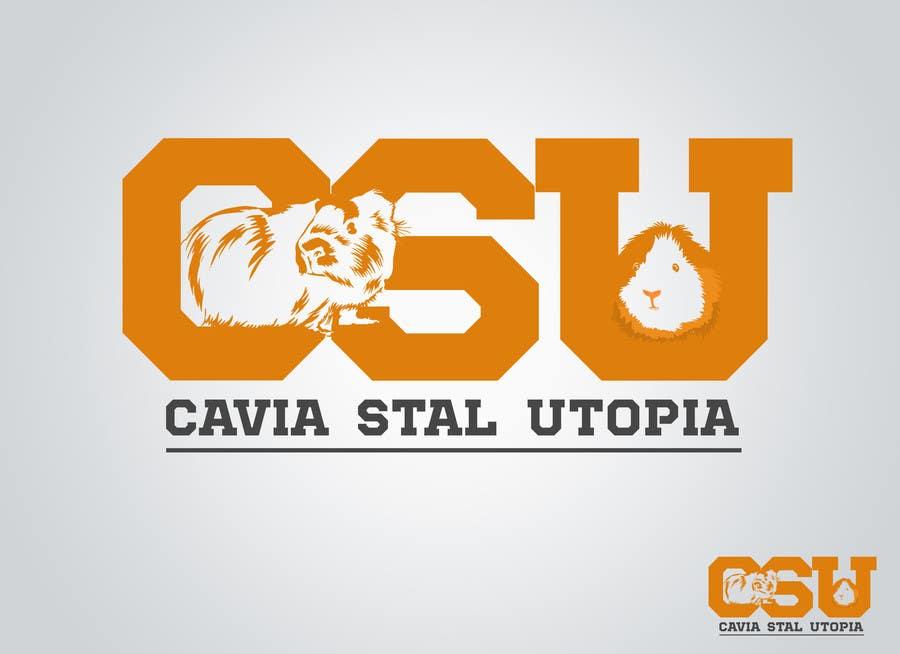 Konkurrenceindlæg #                                        33                                      for                                         Create a logo for my website