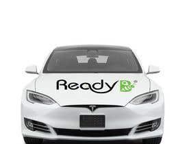 Nro 24 kilpailuun vehicle wrap käyttäjältä botsky44