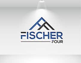 #52 untuk Fischer Family Logo oleh sabuj6886