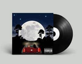 #9 for ALBUM COVER ARTWORK (Come Through) af farizibnus